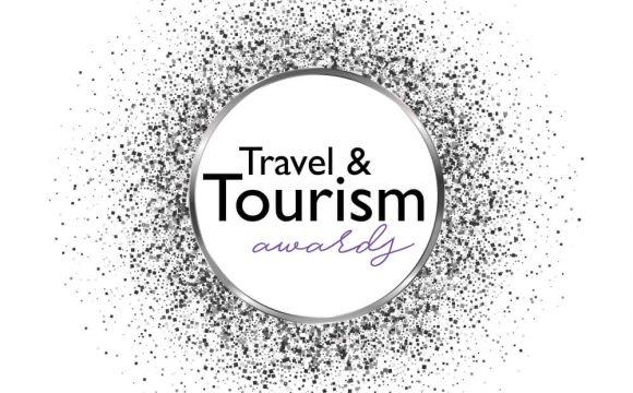 GestSports Nomination Travel & Tourism Awards 2021